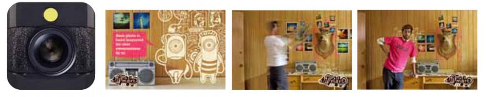Hipstamatic iPhone App Adds Santa Barbara Photo Printing Service