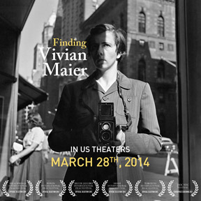 Finding Vivian Maier ~ Now Playing in Los Angeles