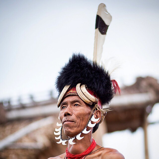 ©Matt Dayka - Nagaland, India