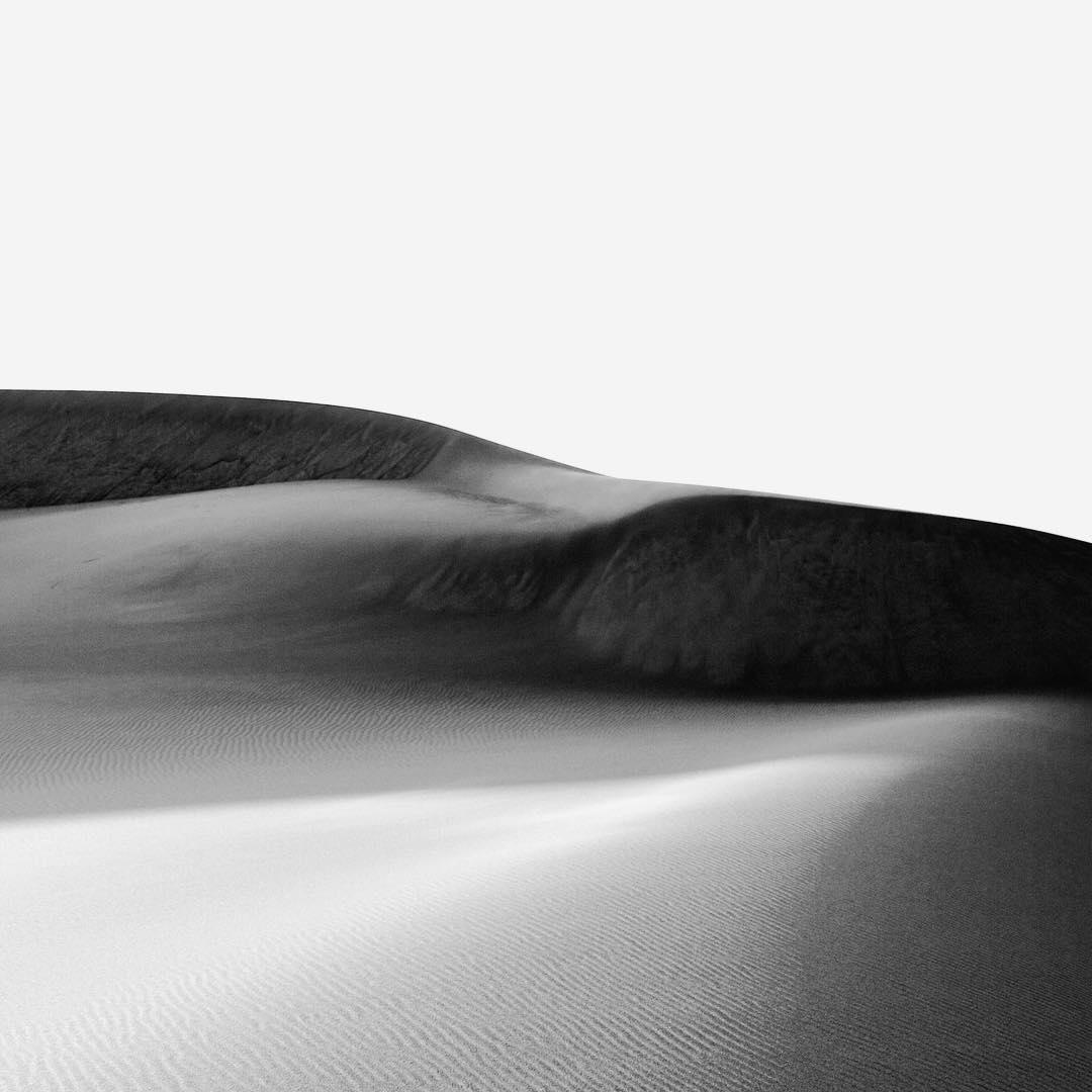 Oregon Dunes ©Keaton Zachary Hudson