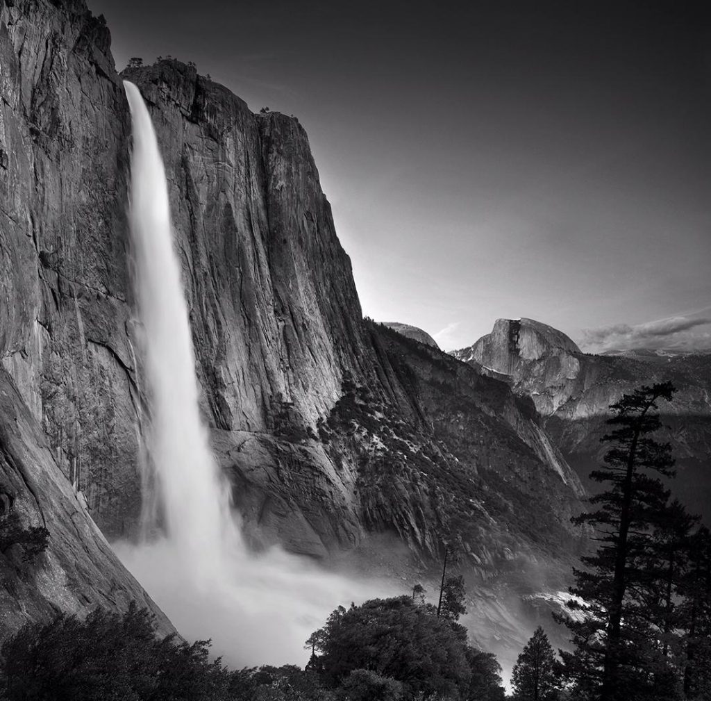 Yosemite. Photo by Kodiak Greenwood