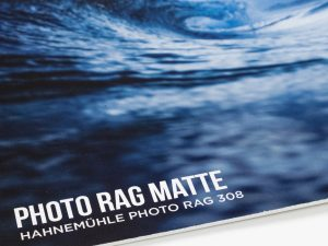 Photo Rag Matte (Hahnemühle Photo Rag 308)