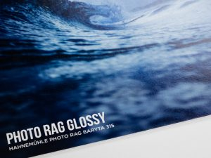 Photo Rag Glossy (Hahnemühle Photo Rag Baryta 315)