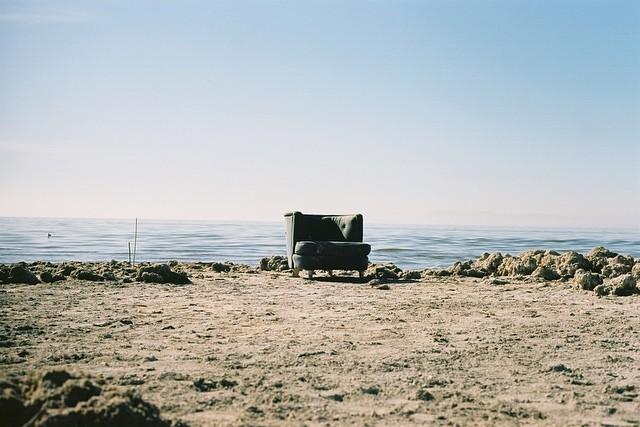 Don Brubaker - Salton Sea