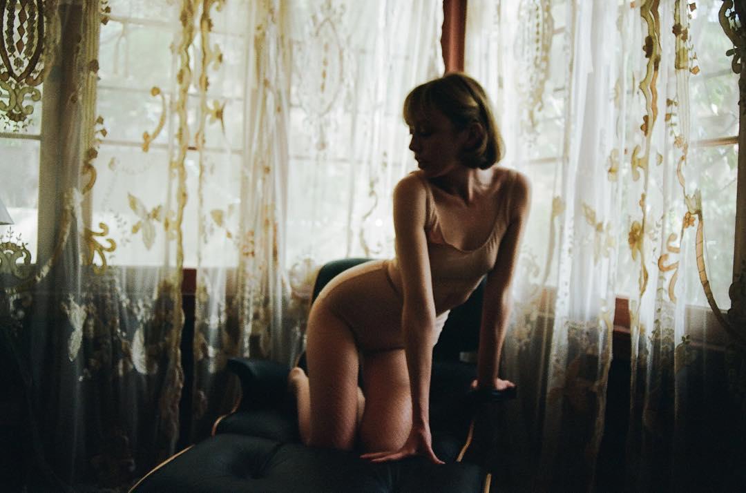 Photo by Olivia Shove