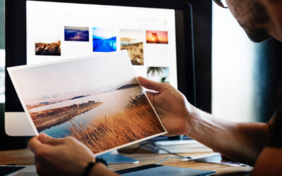 Choosing Fine Art Paper for Your Prints
