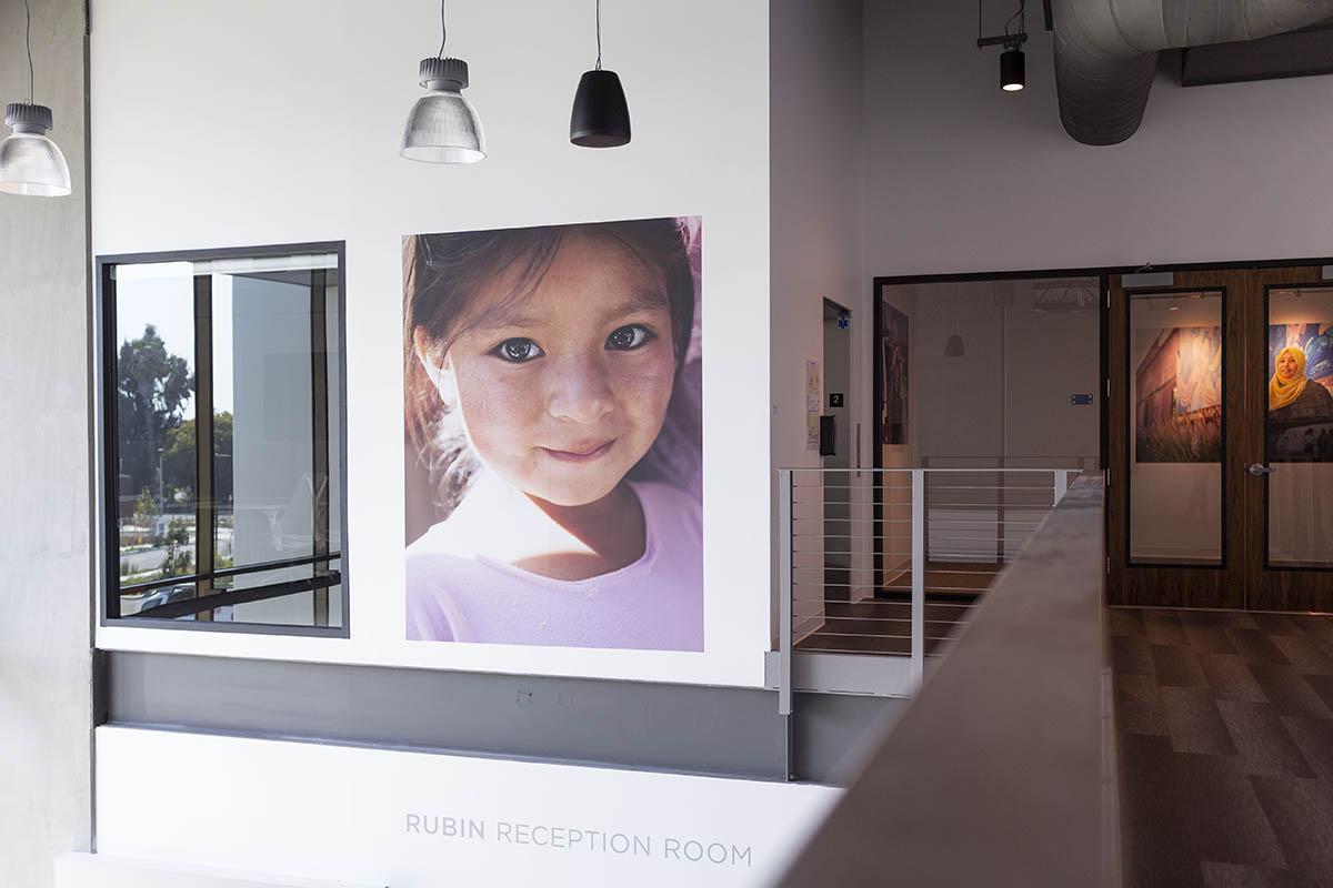 Installation Photo by Arna Behar
